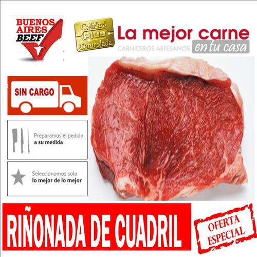 riñonada de cuadril -carne fresca