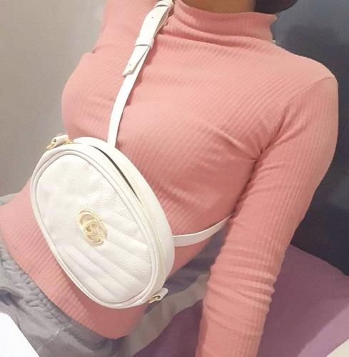 riñonera bolso canguro cartera damas