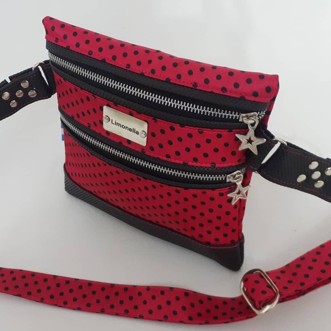 reputación primero compra genuina nuevo estilo de Riñonera De Mujer. Diseño Exclusivo. Hechas En Argentina.