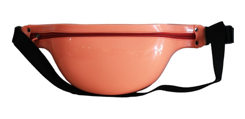 riñonera goma unisex das luz combinada moda agua tokio lisa