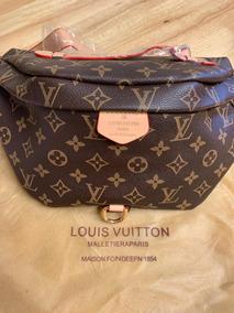 dd9238149 Mochila Louis Vuitton - Equipaje y Accesorios de Viaje en Mercado ...