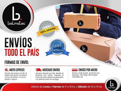 riñonera porta celular running billetera neoprene expandible