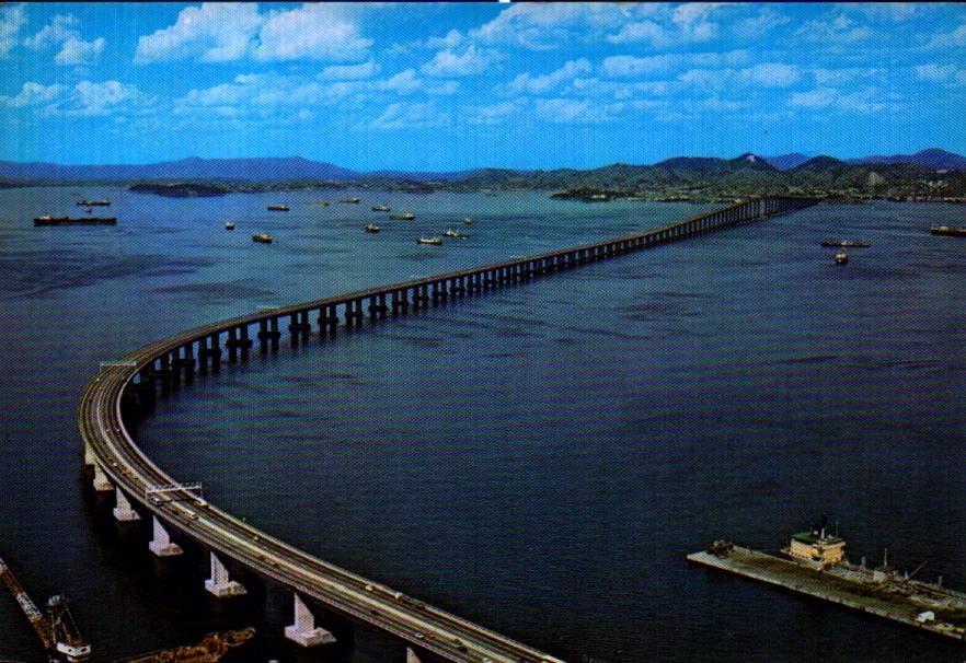 e41190afe Rio-37592- Postal Rio De Janeiro, R J- Ponte Rio- Niteroi - R$ 116 ...