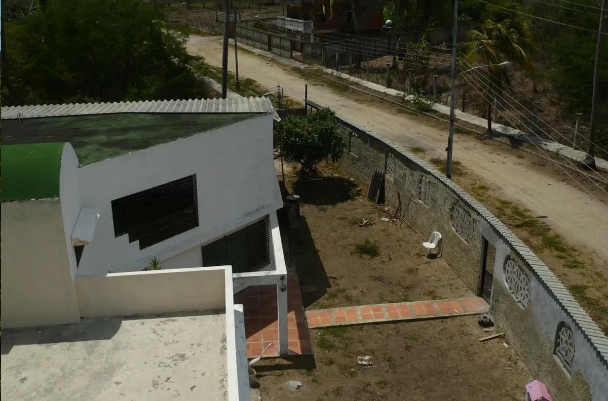 rio chico urbanizacion palma sol los canales