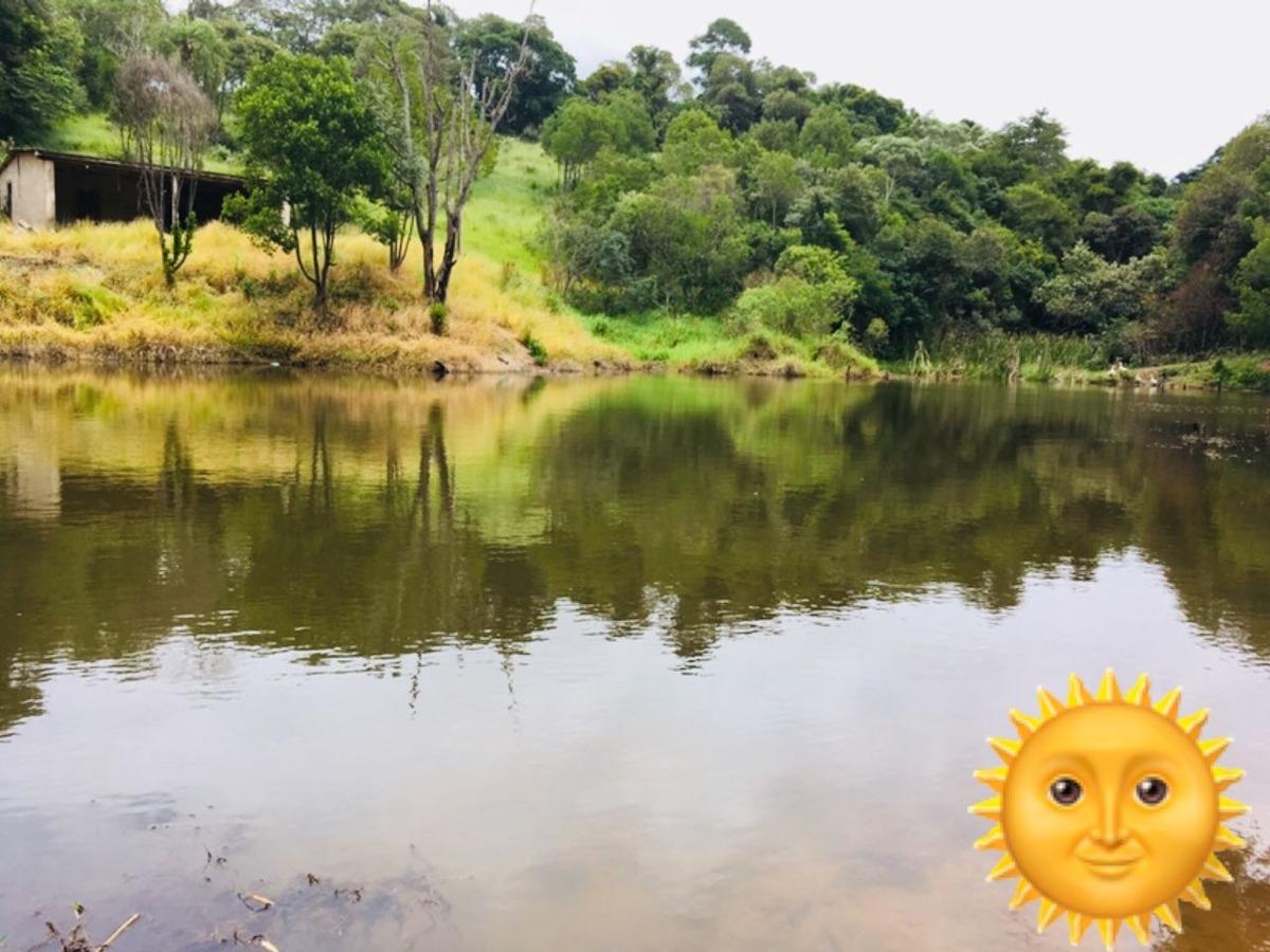 rio e lago para pesca área de lazer visiti-nos   (léia )