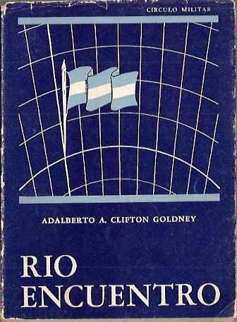 rio encuentro litigios con chile - adalberto clifton goldney