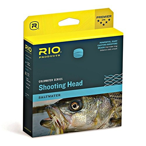 rio fly fishing fly line outbound short shad type 6 wf7s6 lí