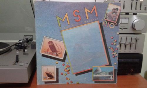 rio - miami sound machine (mvinil)