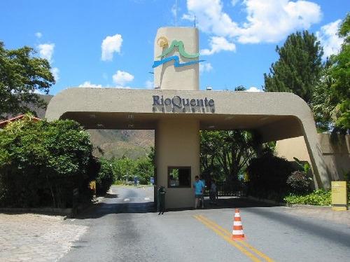 rio quente resorts (baixa temporada checkin apos 25/02/20)