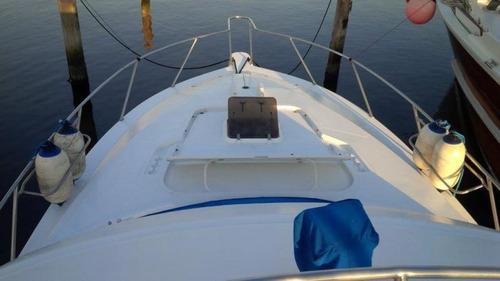 rio star 42 1992 02 motores scania 575hp - marina atlântica