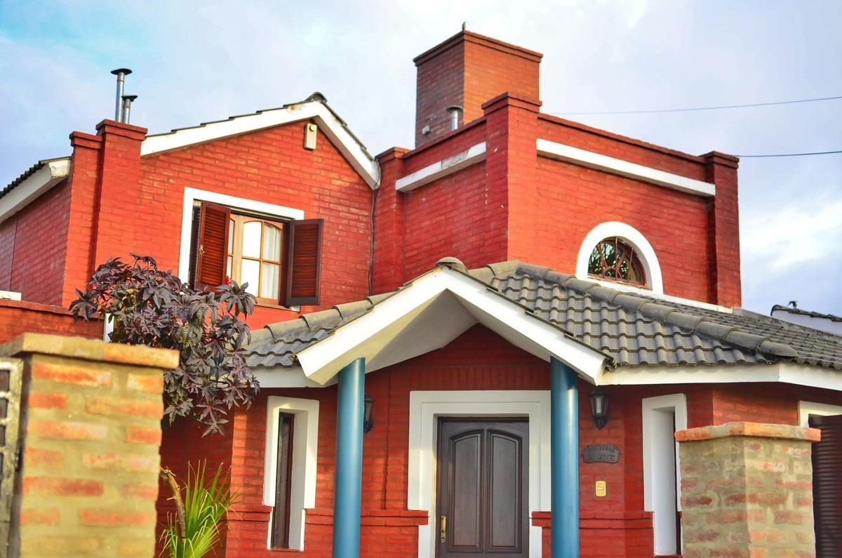rio tercero casa en barrio media luna