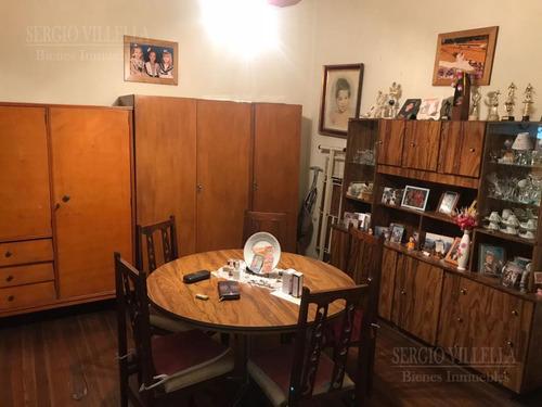 rioja 2500 - departamento de pasillo de dos dormitorios en venta - rosario
