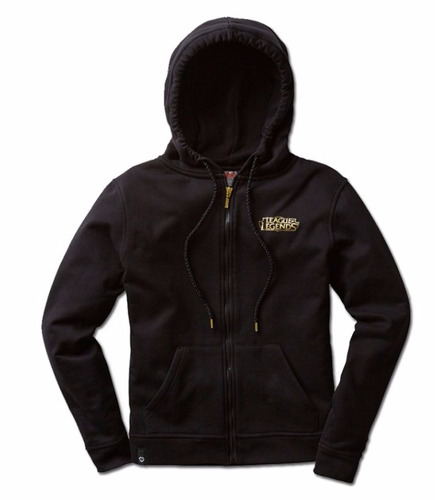 riot league of legends premium hoodie (womens)