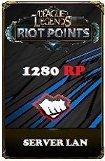 riot points lan super oferta!! league of leguends