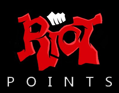 riot points league of legends lan super precio!!