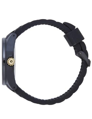 6d28238e441 Relógio Rip Curl Invert Midnight Watch - Preto - R  715