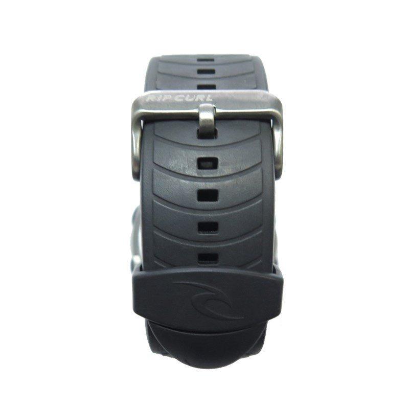 cdf1fbbaf1e Relógio Rip Curl Ultimate Titanium Black - R  1.999