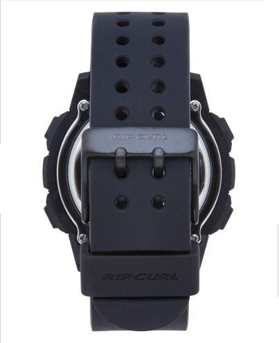 dd08111795c Relogio Rip Curl Drifter Tide Watch Midnight Cristal - R  899