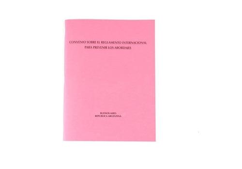 ripa - reglamento p/ prevenir abordajes (no envios)