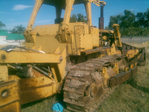 ripper caterpillar d8k