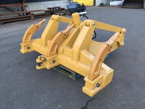 ripper para tractor de oruga d6
