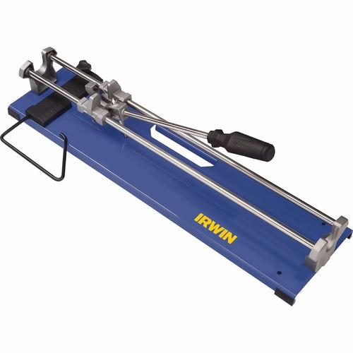 riscadeira/ cortador de pisos azulejos irwin 375v