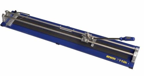 riscadeira cortador de pisos azulejos série 700 7110h irwin