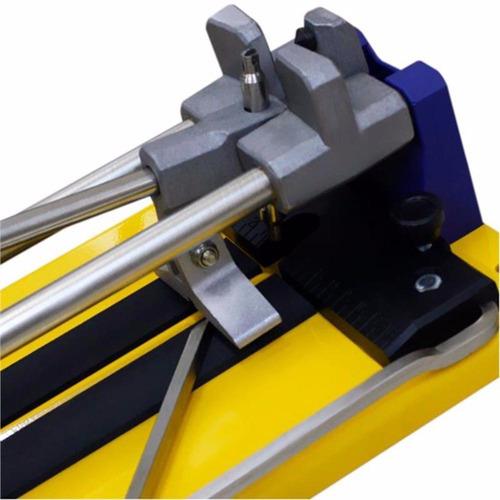riscadeira/ cortador de pisos duplex 75cm irwin frete gratis