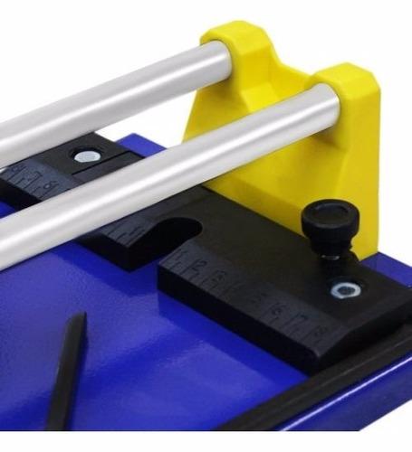 riscadeira/ cortador de pisos e azulejos speed 90 cm irwin