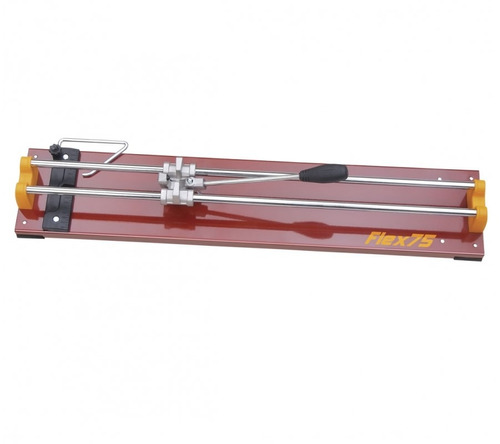 riscadeira e cortadora de pisos e azulejos cortag 75 cm