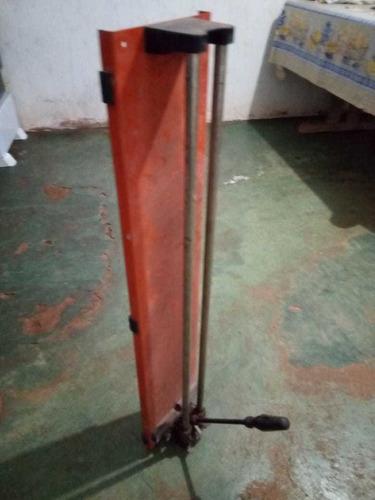 riscadora  de corta cerâmica 80.cm