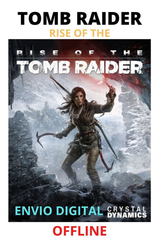 rise of the tomb raider-20years celebration +13dlcs pc off
