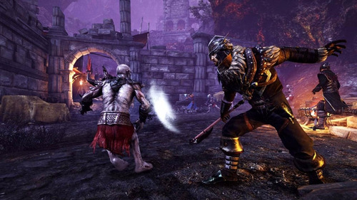 risen 3:titan lords juego digital ps3
