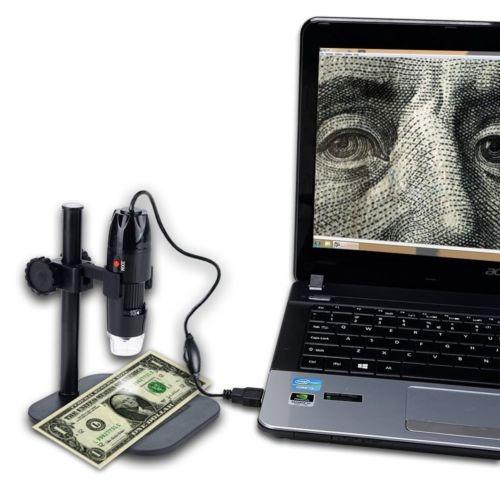 risepro 2mp 1000 x usb digital microscopio endoscopio zoom c