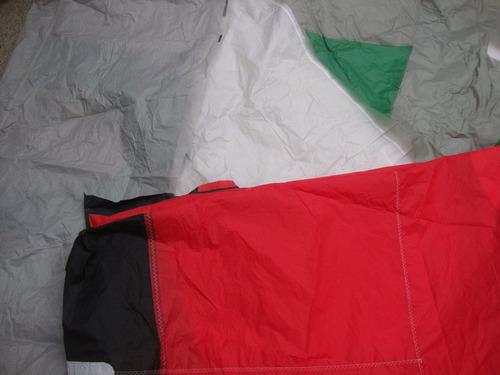 ristop kitesurfing reparacion kite reparaciones repuestos ki