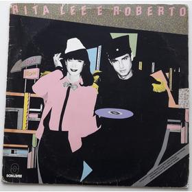 Rita Lee - Bombom - Lp / Disco De Vinil
