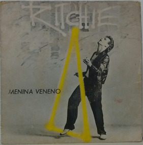 RITCHIE VENENO MENINA MUSICAS BAIXAR