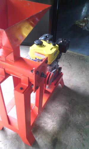 ritfp fabricantes de equipos trilladoras peletizadora