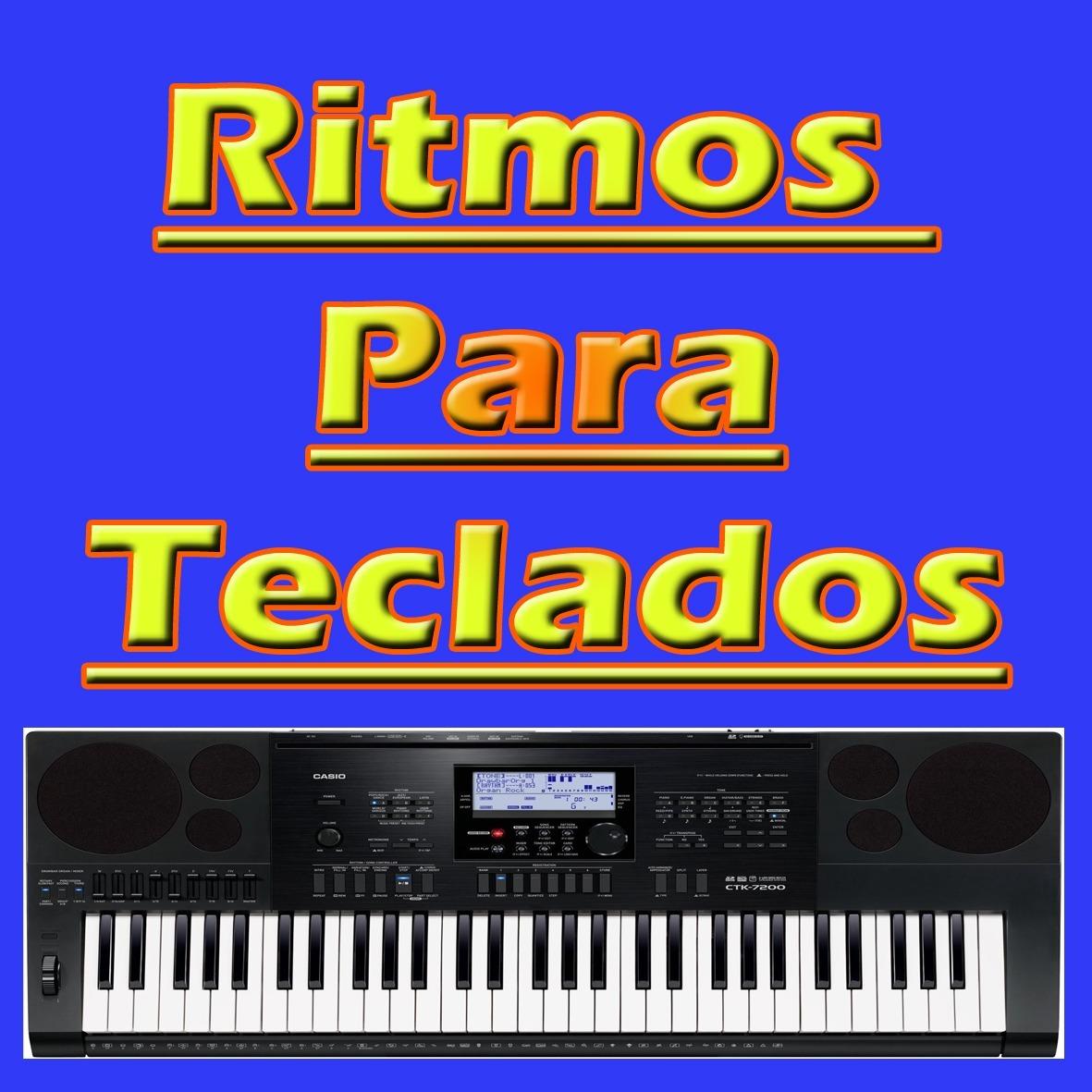 ritmos para teclado yamaha psr e433 gratis