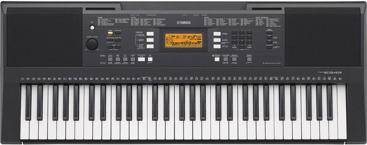 ritmos latinos para teclados yamaha psr e343 y 443 200. Black Bedroom Furniture Sets. Home Design Ideas