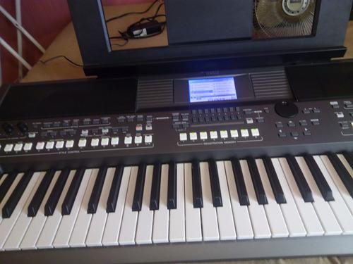 ritmos para teclados yamaha psr s