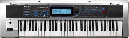 ritmos profissionais  para teclado roland gw8 e prelude