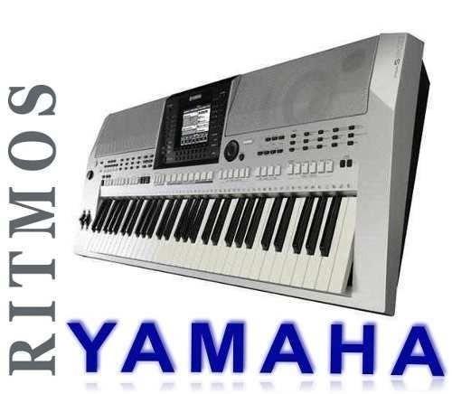ritmo para teclado roland gratis
