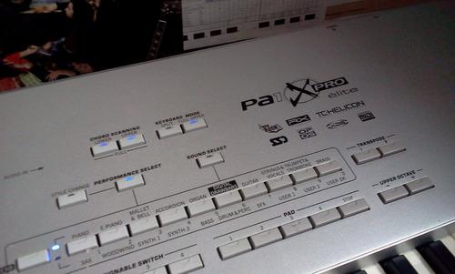 ritmos sampleados + samples para korg pa 1x pro com 32 mb