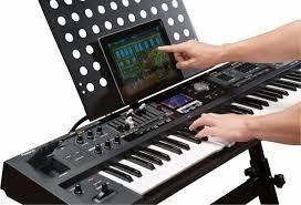 ritmos teclados yamaha, korg, roland o casio