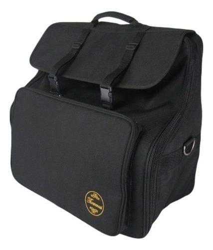 ritmus : thommasi 81002 :  bag para acordeon de 80 baixos