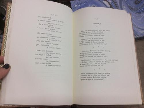 ritos. guillermo valencia. poesía. poemas