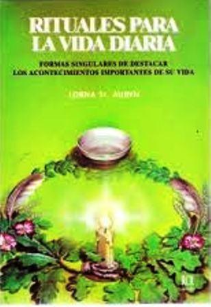rituales para la vida diaria, lorna aubyn, rcr