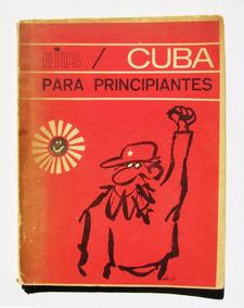 Cuba Para Principiantes Rius Epub