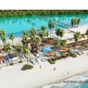 riva, desarrollo de lujo en puerto cancun, depto de 3 recamaras